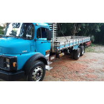 Mb 1313 Truck