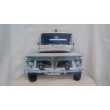 Lindo Porta Chaves Mdf Personalizado Modelo Willys Rural