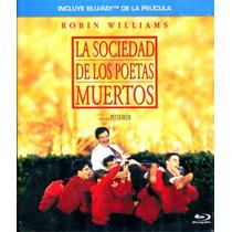 Br Sociedad De Los Poetas Muertos ( Dead Poets Society ) 89