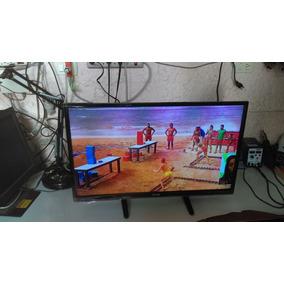 Tv Pantalla Led Atvio Atv3216iled Smarttv 32 Pulgadas 1080p