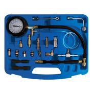 Bgs 8401-mx Manómetro Probador De Presión De Combustible