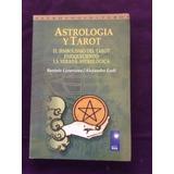 Astrologia Y Tarot - Beatriz Leveratto | Alejandro Lodi
