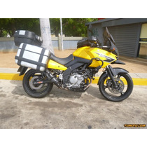 Suzuki Vlstrom 650 501 Cc O Más