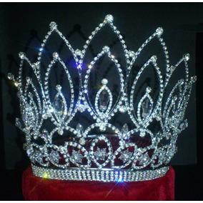 Cotización Corona Tiara Reina Xv Años Presentación Boda