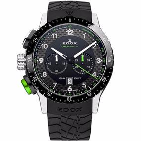 Reloj Edox Chronorally 103053nvnv Ghiberti