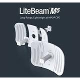 Litebeam M5, Ubiquiti, Cpe, Lbem523, Te Lo Envio Ya !!!