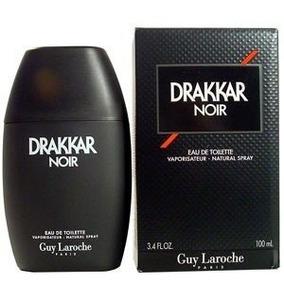 Perfume Masculino Drakkar Noir 100ml Original Frete Grátis.