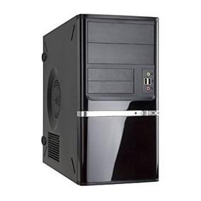 In-win 350w Tac 2.0 Microatx Mini Tower Case, Z638.c -negro
