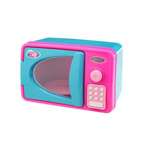 Brinquedo De Cozinha Barato Para Meninas 3 Anos - Microondas