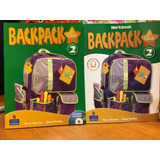 Backpack Gold 2 - Student S Book & Workbook - Pearson