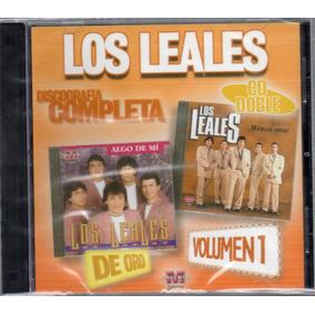 Los Leales - Discografia Completa Volumen 1 - Los Chiquibum