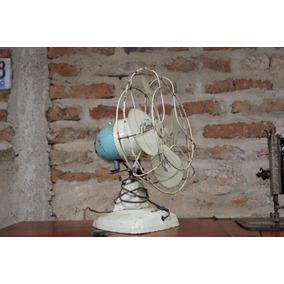 Antiguo Ventilador