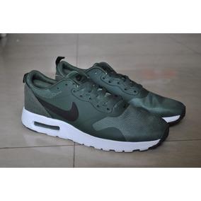 zapatos nike verdes