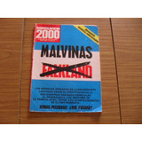 Revista Radiolandia Guerra Malvinas 09/04/82