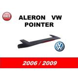 Aleron Vw Pointer 2006 / 2009 Tuning Euro Spoiler Accesorios