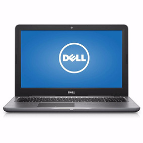 Lapto Dell Inspiron Intel Core I7 -7500u - 8 Gb Ram -1 Tb