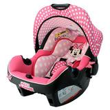 Cadeirinha Bebê Conforto 0 A 13kg Beone Sp Disney Minnie