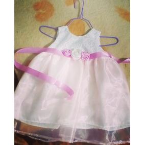 Vestidos Bebe Niñas Bautizo