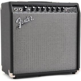 Amplificador Fender Champion 40, Nuevo Modelo Con Efectos!