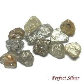 Diamantes En Bruto De Mina 0.85 Ct