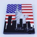 Capa Case Ipad 2 3 4 - Bandeira Estados Unidos