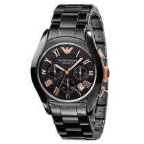 Reloj Emporio Armani Ar1410 100% Nuevo Y Original