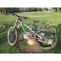 Kona Carbon Operator Full Dh (giant, Santa Cruz, Comenccal)