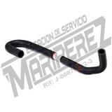 Manguera Radiador Inferior Ford Ka 1.6l 8v 04-07