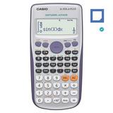 Calculadora Cientifica Casio Fx-570la Fx-570es Plus Español