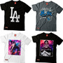 Camiseta Camisa Comprida Thug Swag Bag Oversized Hip Hop Xxt
