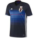 Camisa Da Seleção Do Japão Nova Japonesa Japan Copa Futebol