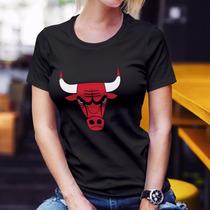 Playera Chicago Bulls Toros Basketball