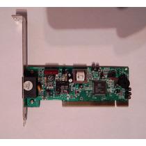 Encore Enf656-esw-copr Chipset Conexant Faxmodem Pci Interna