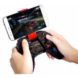 Controle Celular Android Smartphone Gamepad Bluetooth 7em1