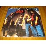 Vinilo Slayer / Decade Of Aggression (nuevo,sellad) Usa 2lp