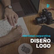 Diseño De Logos Personalizados  Diseño Grafico Oferta