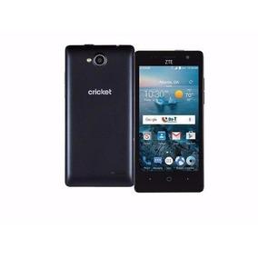 Zte Fanfare 2 8gb 5 Mpx 1 Gb Ram Android 6.0 + Forro