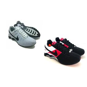 Tenis Nike Junior Classic Nz 2 Pares A Escolha Promoção
