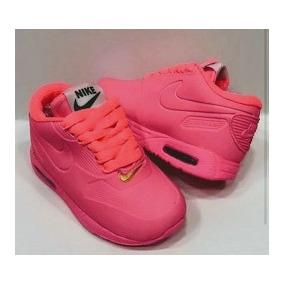 Calzado Zapatos Gomas Nike Soy Luna Colombianos