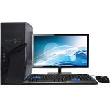 Computador De Escritorio I5 7400 Nvidia Gtx 1050 2gb Gamer