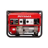 Grupo Electrógeno Miyawa Generador Luz Electrico 2500w