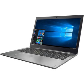 Notebook Lenovo Intel Core I5 7ma 17,3 Hd 1tb 8gb Windows 10