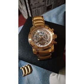 cc90e409a5157 Relogio Bvlgari Replica De Luxo Masculino - Relógio Masculino no ...