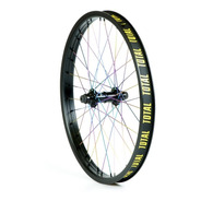 Rueda Bmx Total Techfire Delantera - Luis Spitale Bikes