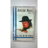 Adrian Maggi Primera Parte, Casset