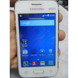 Celular Smartfone Galaxy Young 2pro Sm-g130bu/ds Dual Branco