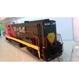 Treneso: Locomotora U-25b N De M Escala Ho