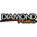 Pistones Forjados Diamond -15 Cc 4.6 / 5.4 Ford