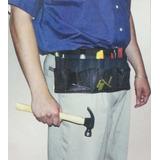 Cinturón Porta Herramientas De Nylon
