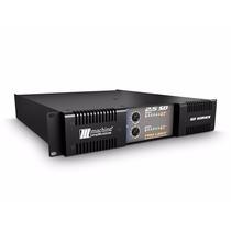 Amplificador Machine Sd Series 2.5